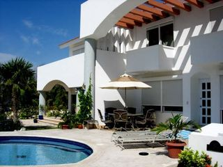Playa Paraiso villa photo - Gorgeous Caribbean Style!