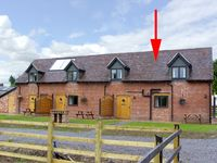 BETTYS BARN, pet friendly in Eaton-Under-Heywood, Ref 4139