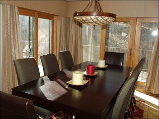 Beaver Creek house photo - Formal Dining Area