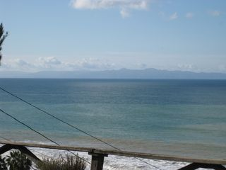 Rancho Palos Verde house photo - Relax with a cold drink and look for dolphins swimming playfully below.