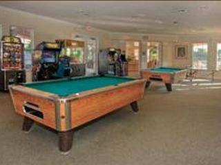 Windsor Palms house photo - Community Game Room