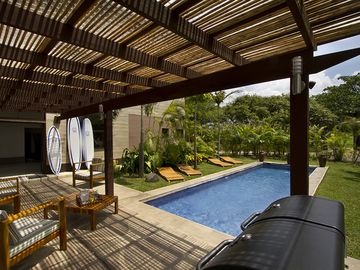 Playa Junquillal HOUSE Rental Picture