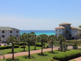 Santa Rosa Beach townhome photo
