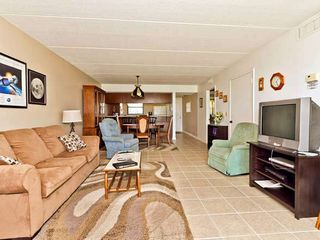 Fernandina Beach condo photo - Great Room and Dining