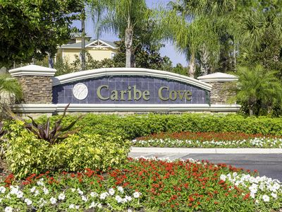 Newly Renovated Platinum Rated 3 Bed Condo At Caribe Cove Resort