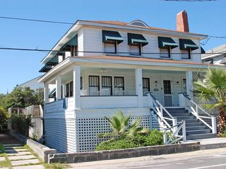 Classic Beach Cottage Close To Everything HomeAway Wrightsville Beach