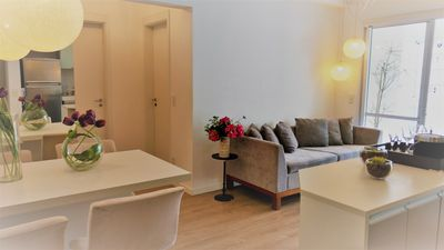 Central, Modern, Comfortable and Facilities, ideal for executives and families