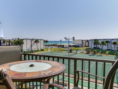 2 bedroom/2 bathroom~PET FRIENDLY CONDO~ BEST DEAL ON THE BEACH!