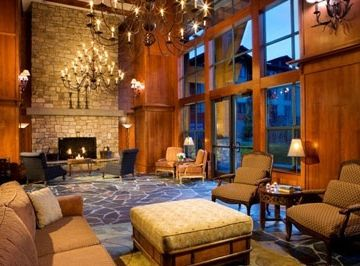 Mammoth Lakes Accommodation