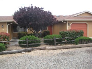 Prescott Valley townhome rental - Relaxing home with easy accessibility to all Prescott Valley and Prescott venues