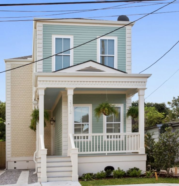 The Perfect Entertainment Oasis Near the French Quarter!!