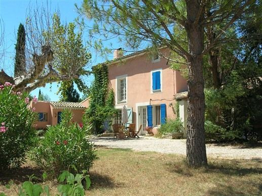 Holiday house 249446, Caumont-sur-durance, Provence and Cote d