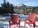 Mammoth Lakes Condo Rental Picture