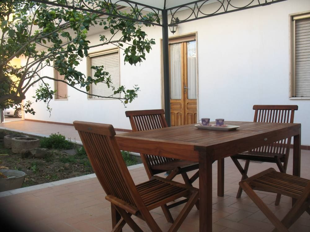 House 150 square meters, close to the sea