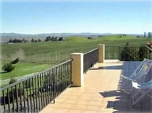 Expansive Decks with Stunning Vineyard Views of Cline & Jacuzzi Vineyards