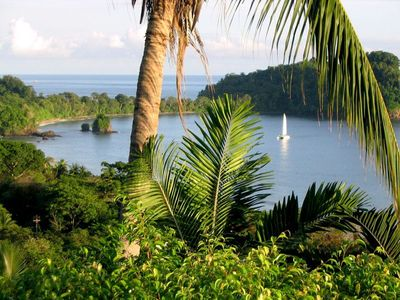 Many Views such as this in Manuel Antonio Costa Rica