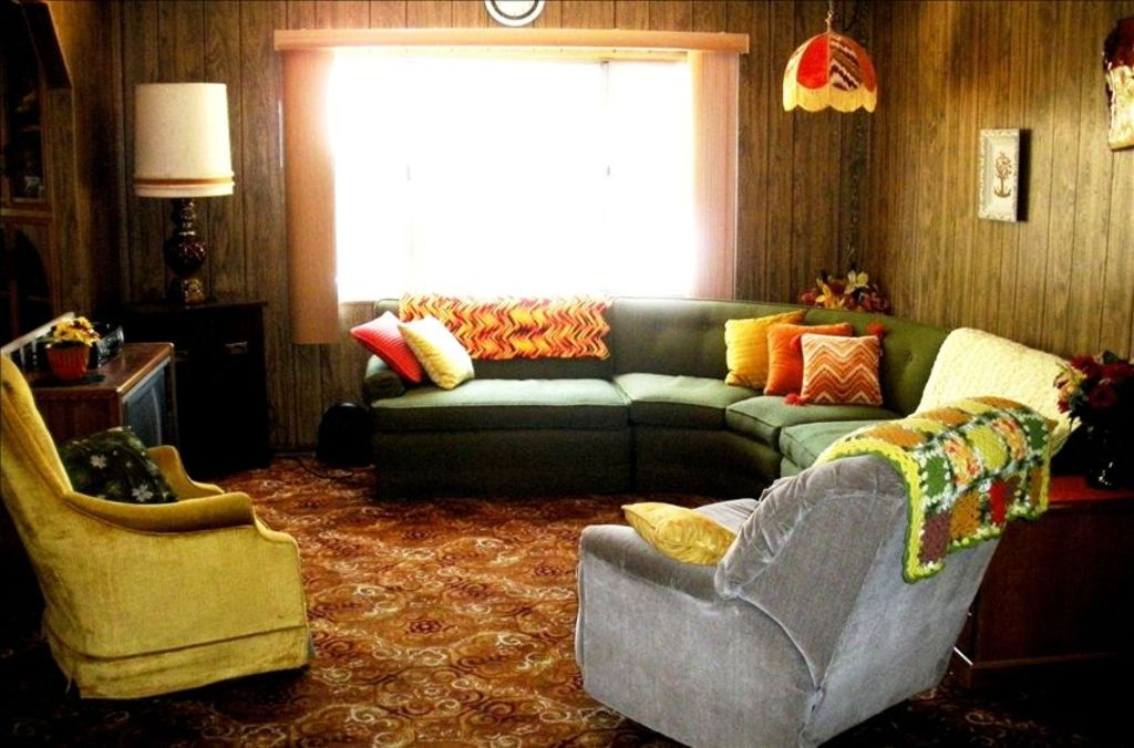 Humble abode vrbo for 70 s room design