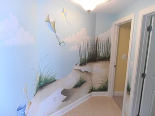 Belmont Towers Ocean City condo photo - Custom Paint