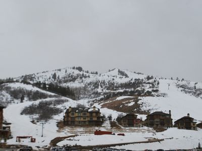 Westgate has a premium Ski-in/Ski-out Location at the Canyons Ski Resort