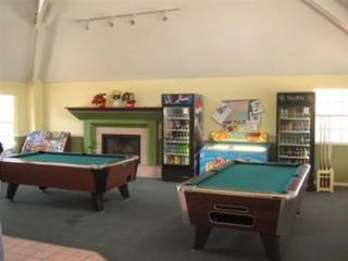 Sweetwater Club property rental photo - Sweetwater Club Games room