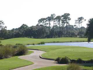 Port Charlotte villa photo - Golf Course in Riverwood