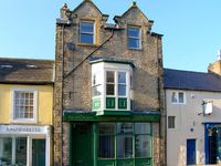 THE OLD DRAPERY, country holiday cottage in Haltwhistle, Ref 9821