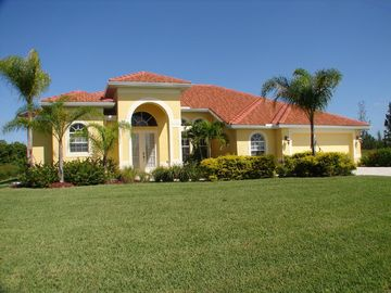 Cape Coral villa rental - Buttonwood Bay