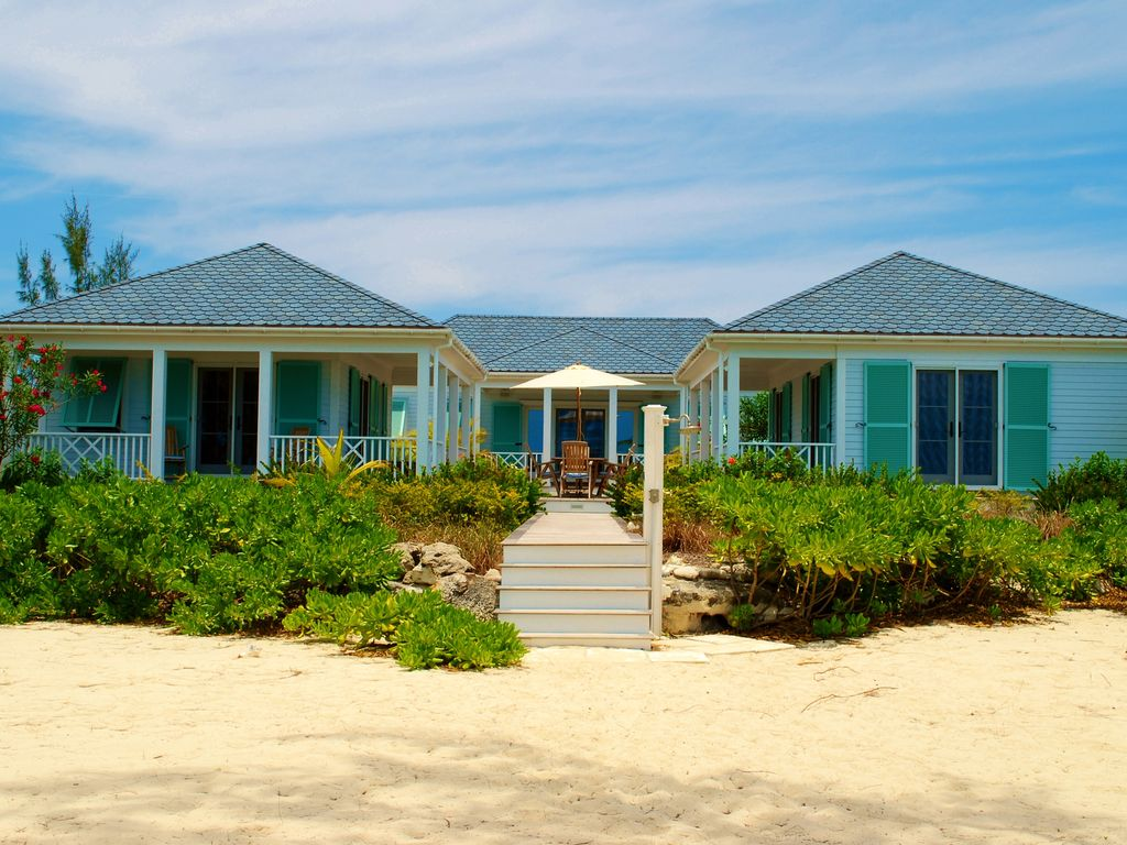 Luxury Beachfront With Boat Great Homeaway Long