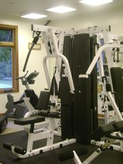 Lincoln condo photo - Sports Club Exercise Room