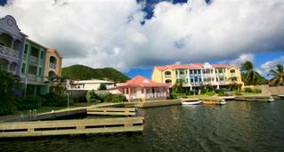 Gros Islet condo photo
