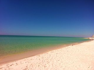 The Emerald Coast~The only thing missing is YOU!