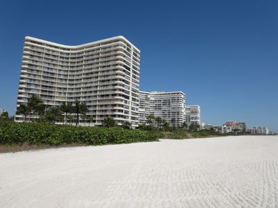 11th Fl. Pristine Renovated BEACH FRONT Awesome Sunsets Views, Check Reviews