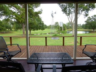 Brenham estate photo - Where should I relax (seats 6)?