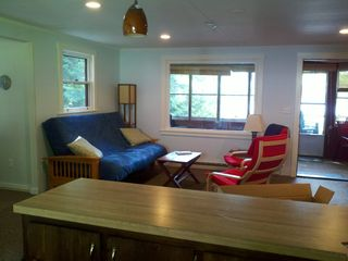 Lake Rescue cottage photo - .