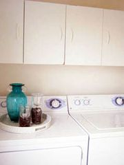 Twillingate cottage photo - Laundry
