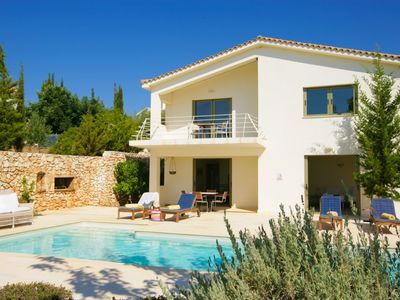 Ideales Resort - Grand 2 bedroom Villa Porfyra