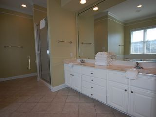 Fort Morgan property rental photo - Luxurious Master Bath will give you that spa like feel to melt the stress away.