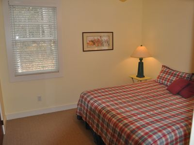 Crosslake house rental