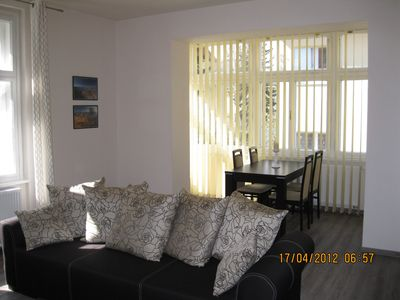Apartment with outstanding design in central and quiet location of Carlsbad