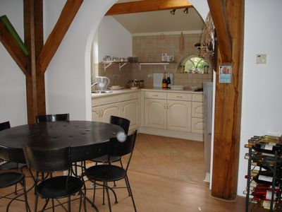 900 Sq. Foot Country Cottage With Bedroom, Living Room, Kitchen, Fully Equipped