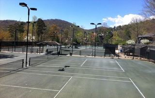 Big Canoe house photo - Tennis Complex with Hard Courts and Clay Courts