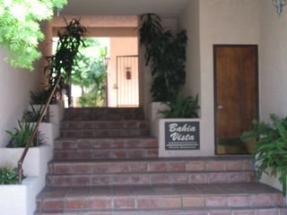 Catalina Island condo photo - Entry way to Bahia Vista C-51