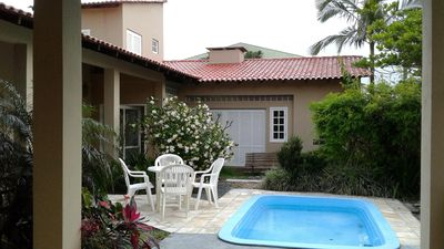 Casa Prainha Caioba 50 m from the beach