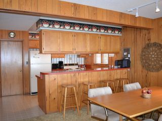 Eight Point Lake house photo - Kitchen