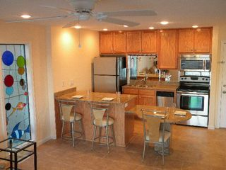 complete kitchen bring your food/drink - Osage Beach villa vacation rental photo