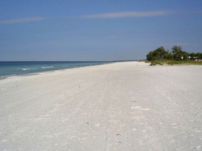 Deeded Access to Spectacular Beach