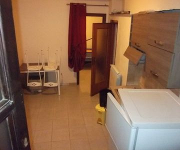 Apartment in Perugia center on the Ground Floor for 2-4 People