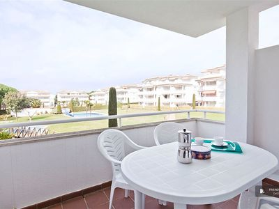 "Friendly Rentals The Swing II apartment in Pals - Click on the ""Book Now"" button to calculate the exact price."