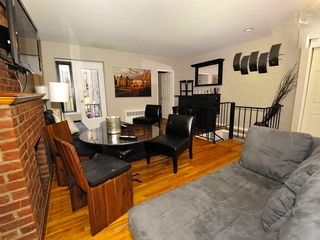 Upper West Side apartment photo