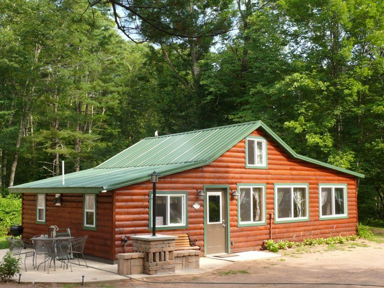 Chippewa flowage hayward wi vrbo for Vrbo wisconsin cabins